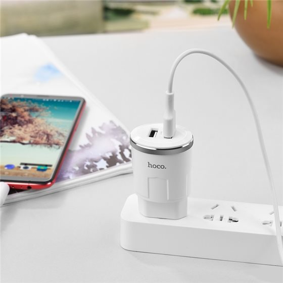 c38a-thunder-power-dual-usb-port-eu-charger-charging