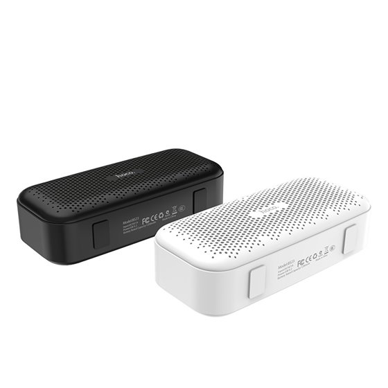 hoco-bs23-elegant-rhyme-wireless-speaker-black-white