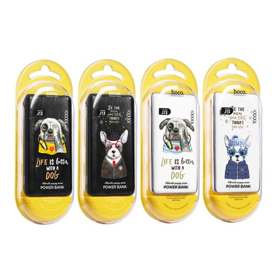 j13-adorable-puppy-series-power-bank-10000-mah-packages