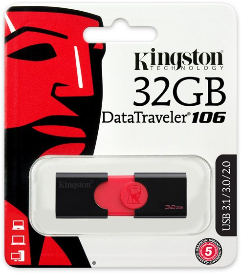 kingston-datatraveler-106-32gb-blackred